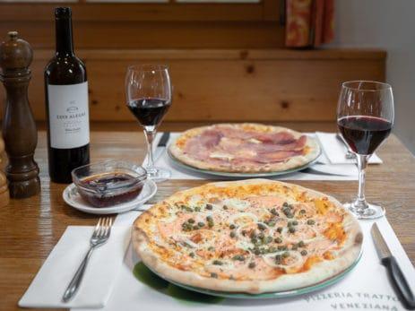 Hotel Vorab Pizzeria Veneziana-4