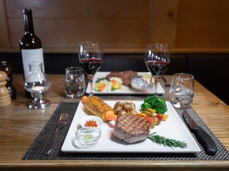 Hotel Vorab Steakhouse-4