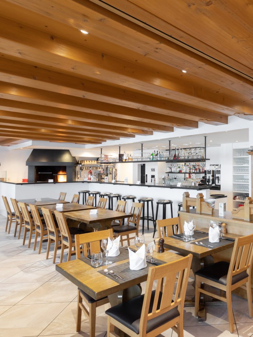 Hotel Vorab Steakhouse-Highreso